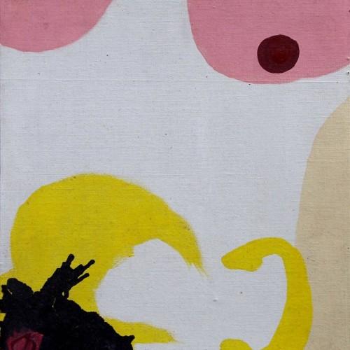 cuerpo de mujer, 1969