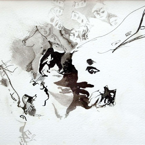 Sueño. Piedralaves, 1987