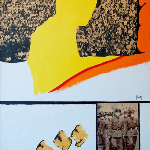 Los guardias rojos, 1969