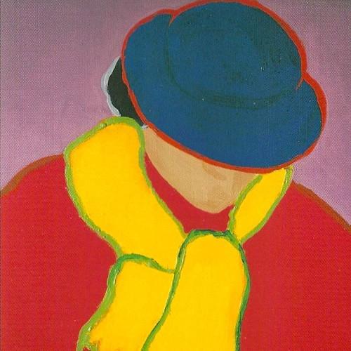 Sombrero azul. 1994-95