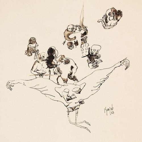 Pesadilla, 1967.